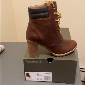 Timberland woman boots
